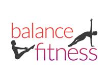 balance fitness logo