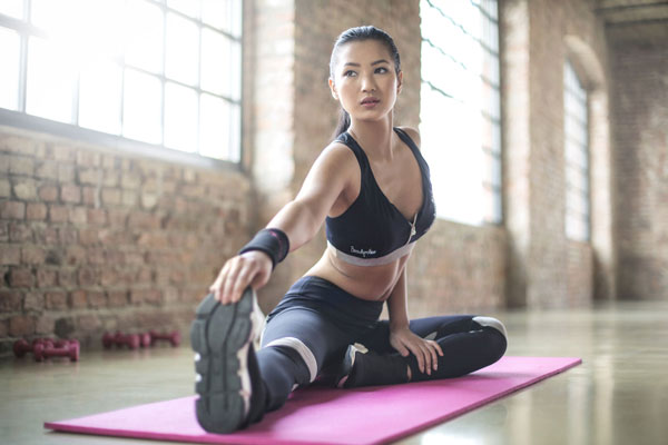 flexibility classes in london